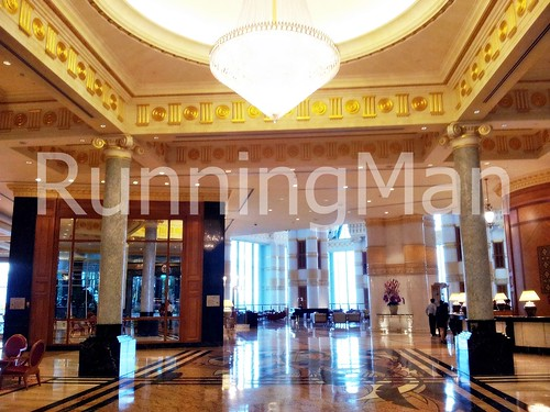 The Empire Hotel And Country Club 01 - Main Lobby