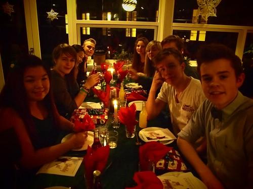 OE Juleaften 2013