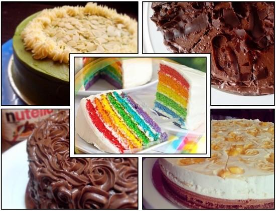 Serenitea Cakes