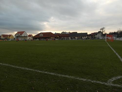 08.12.13 US Oberlauterbach vs. AS Illzach Modenheim II