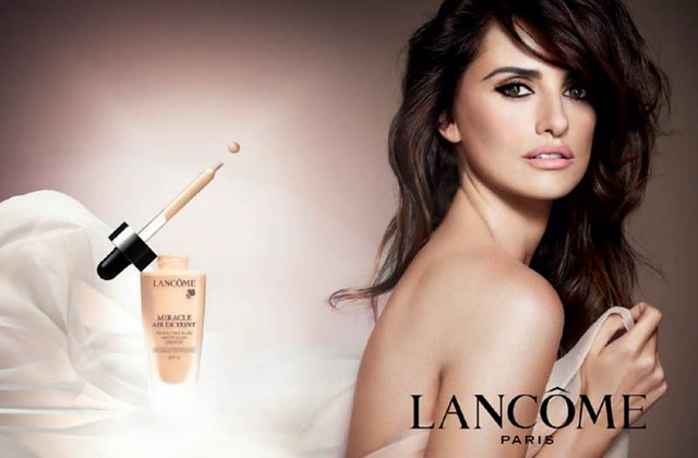 Lancome Miracle Air de Teint Teint Miracle SPF 15 Bare Skin