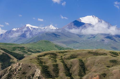 kirghizistan kashka chuyprovince