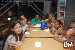 Sábados de niños @ Plaza Megatone