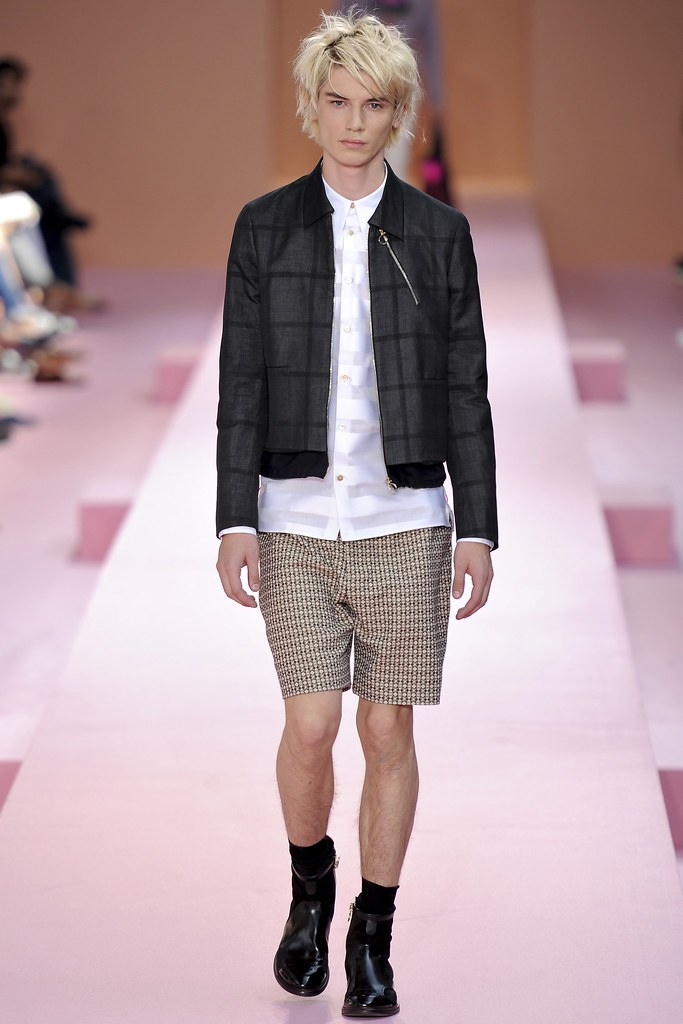 Nariman Malanov3001_SS14 Paris Paul Smith(VOGUE)