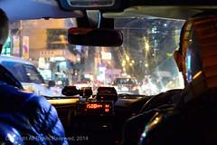 Bright Lights, Gambling City, Macau