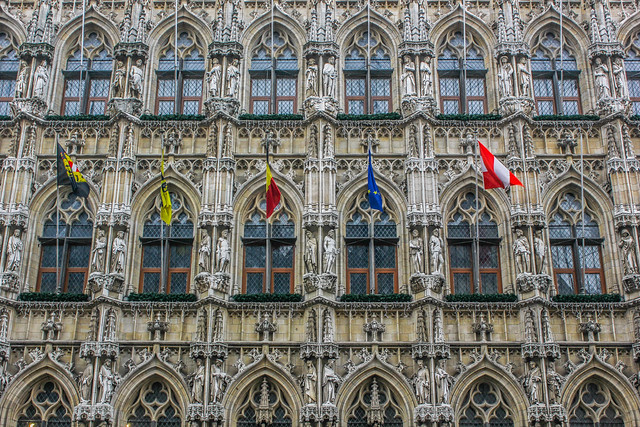 Lovaina en Bélgica