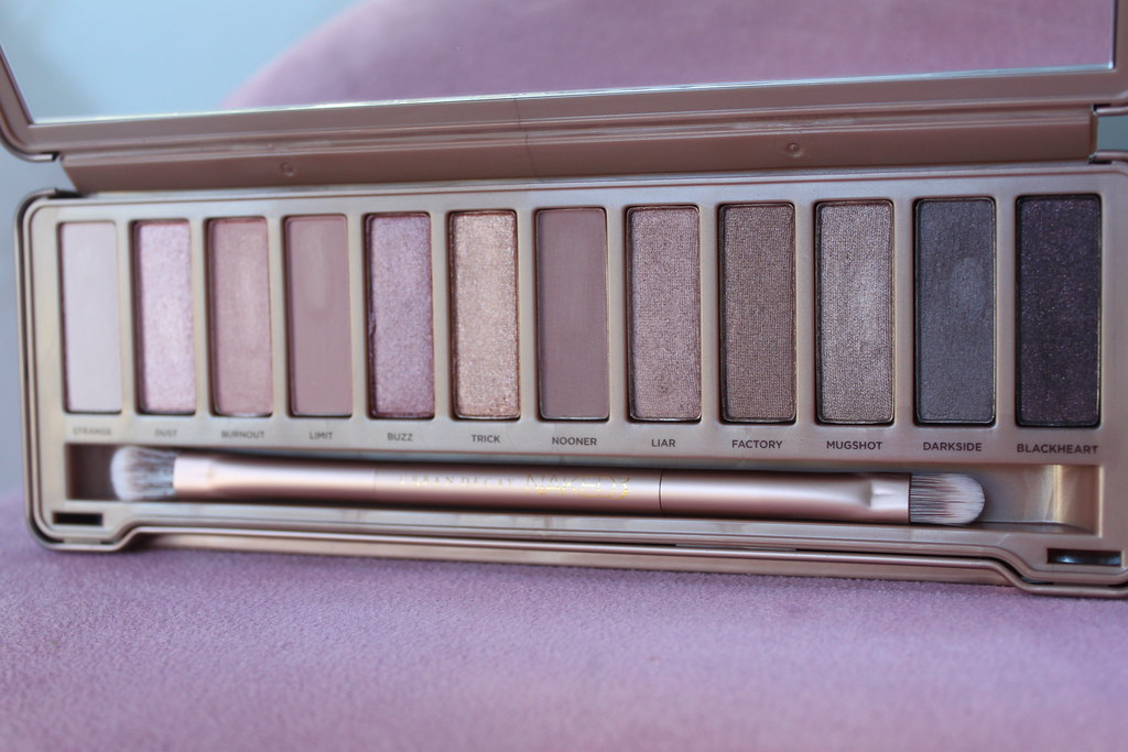 Australian Beauty Review Blog Blogger Ausbeautyreview urban decay naked palette 3 rose neutrals natural pigmented quality beautybay beauty bay beautiful pretty aussie cosmetics (3)