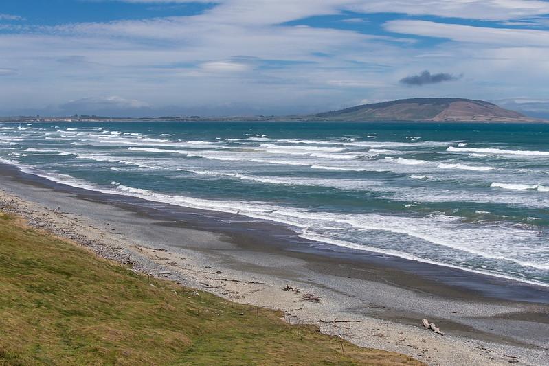 Te Waewae Bay