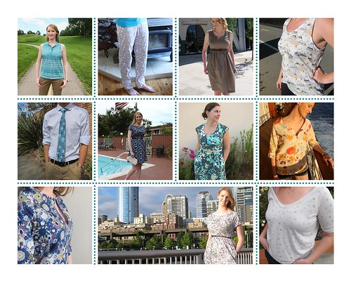 2013 Garments
