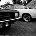 RoadRunner and Dodge R/T by DRD Photography