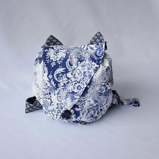 KittyKat - bleu