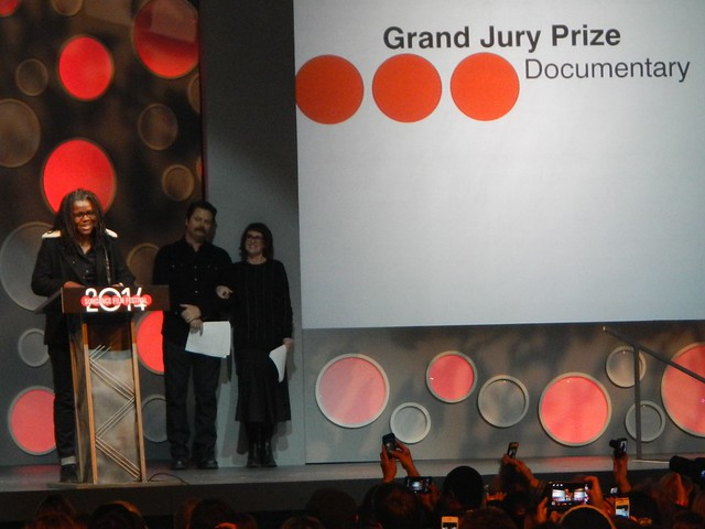 Grand Jury Prize