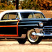 1950 Chrysler Town & Country Newport by AceOBase(sorry to be behind on comments and favs)