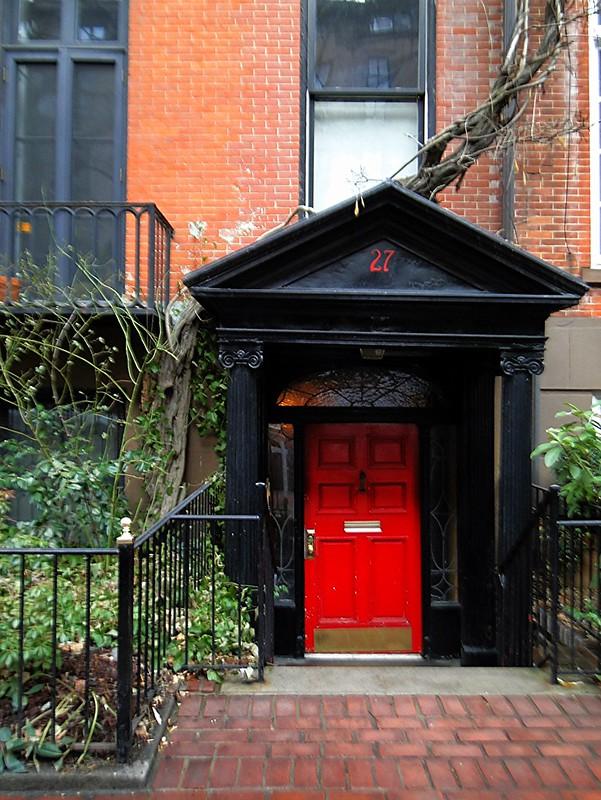 27 West 10th Street (1847)    Greenwich Village   52 2fb14_638