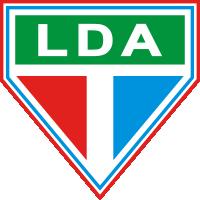 Escudo Liga Deportiva del Amambay