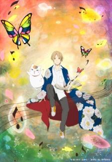 Natsume Yuujinchou: Itsuka Yuki no Hi ni - Natsume Yuujinchou OVA | Natsume&#39s Book of Friends OVA