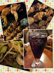 トリキでカチワリワイン by May_plus