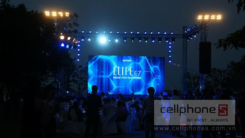 Sforum - Trang thông tin công nghệ mới nhất 12689267465_6c3532b512_c Hình ảnh sự kiện Gionee ra mắt Elife E7 tại Việt Nam