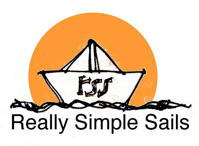 Lower cost but very nicely made sails including balance lugs - reallysimplesails.com