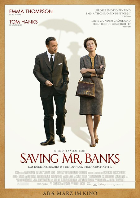 Header of Saving Mr. Banks