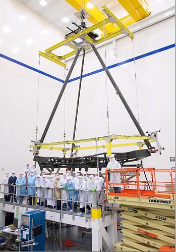 JWST Telescope Pathfinder