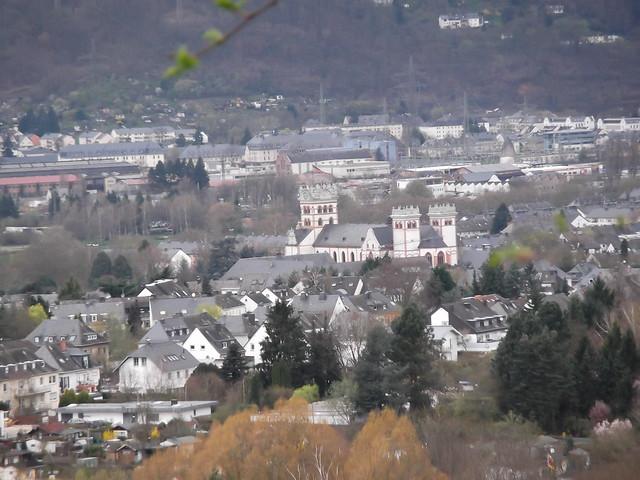 Trier, St. Matthias