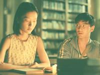 ตู้จวน นางแบบอินเตอร์สาวในหนังใหม่ของ ปีเตอร์ ชาน American Dreams in China