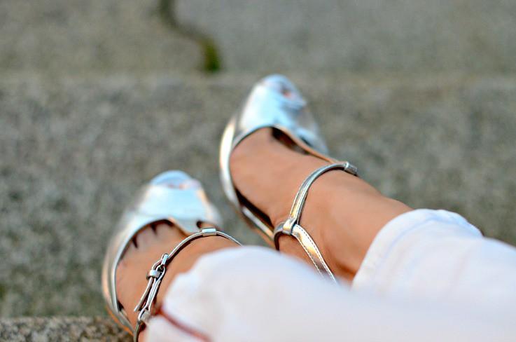DSC_8656 Metallic Zara sandal heels