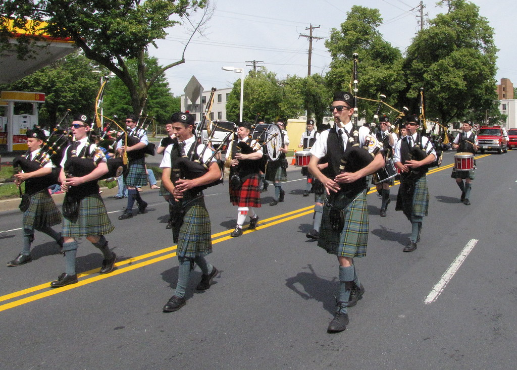 Rockville Memorial Day Parade, May 27, 2013