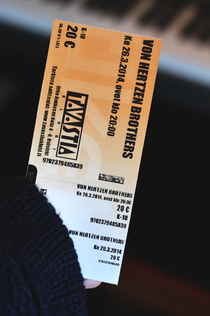 ticket 035
