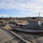 Transsibérien - Lac Baïkal - Olkhon, le village