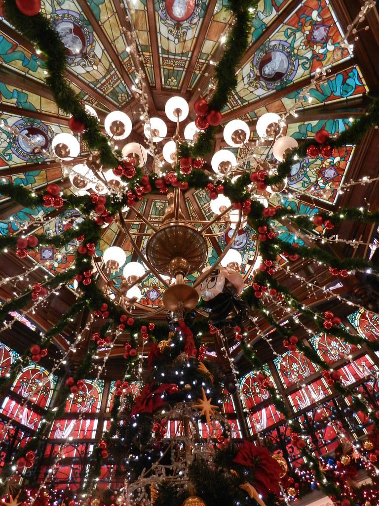 Un séjour pour la Noël à Disneyland et au Royaume d'Arendelle.... - Page 7 13902959595_549e466f53_b