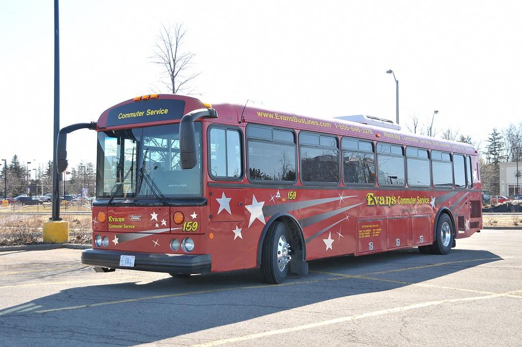 DSC_9337 Bus driver's side Ottawa, Ontario Canada 04092014 ©Ian A. McCord
