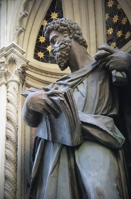 Florence - sculptures