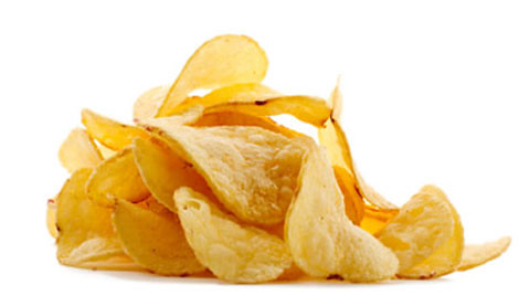 5 Foods With More Sodium Than a Bag of Chips
