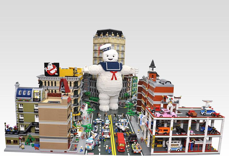 [LEGO] Créations d'oeuvres célèbres - Page 15 14084694647_858e932e51_c