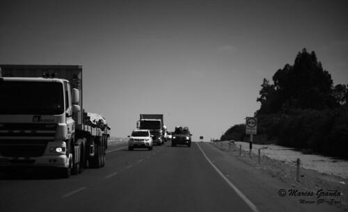 road peru danger peligro pam van pista ica panamericana camioneta carrtera marcosgp