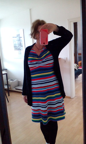 Ajaccio dress