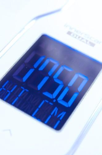 TANITA InnerScan Dual RD-901
