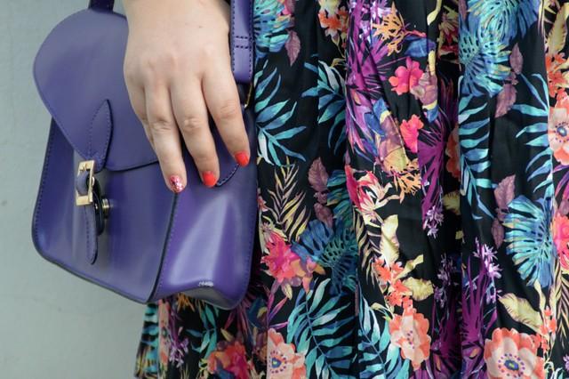Outfit mora e tropicale 1