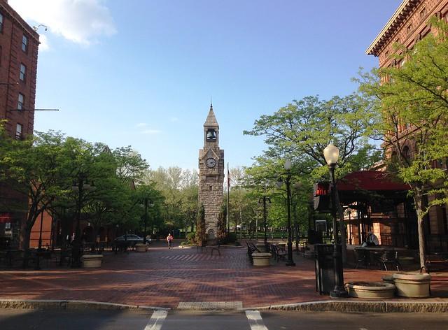Market St, Corning NY (c2014 FK Benfield)