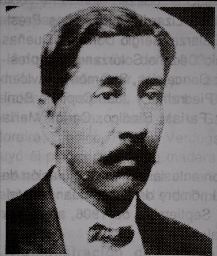 Sergio Dueñas Mendoza