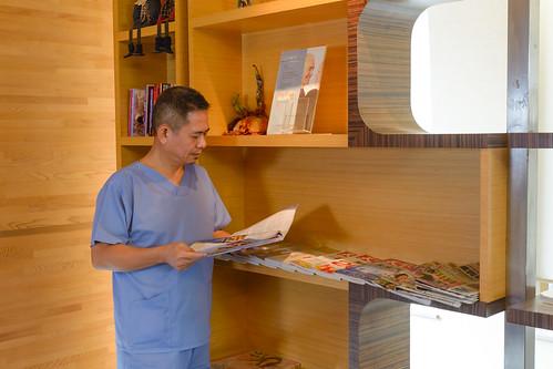總是為病人著想的牙醫師-台南佳美牙醫塗祥慶醫師 (13)