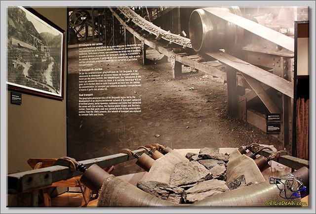 2 Museu de les Mines de Cercs - Sant Corneli