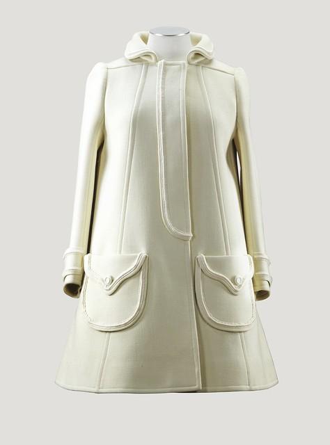 Emanuel Ungaro Haute Couture, 1967 - Lot 38