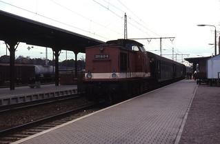 15.01.93 Fürstenberg (Havel) 201.840