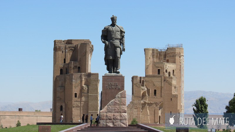 Shakhrisabz Uzbekistan (6)