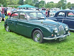 989 Jaguar 240 (1969)