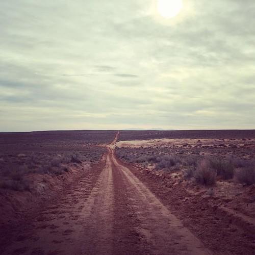 back roads to somewhere w @maggieformayor