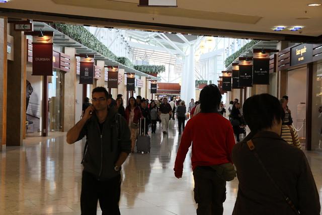 Citygate Outlets 逛街
